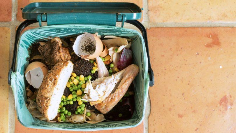 Dinamarca es un ejemplo en reducción del desperdicio alimentario