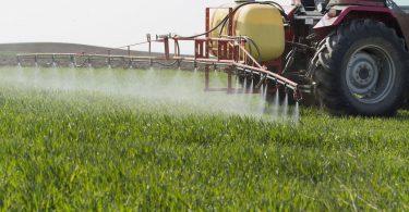 mojante en la aplicación de fitosanitarios