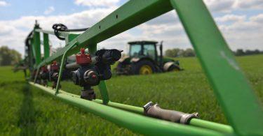 Boquilla pulverizadora de fitosanitarios: ¿cuál es la adecuada?